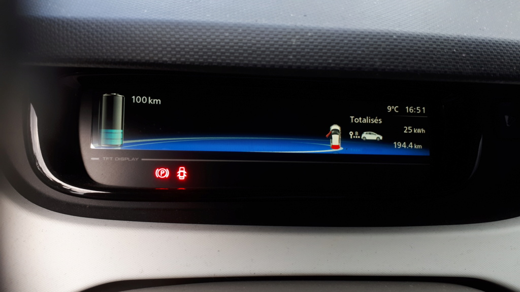 Où sont passés mes 41 kWh ? 20190120