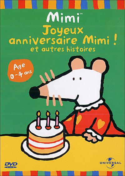 Bon anniversaire MIMI Volume10