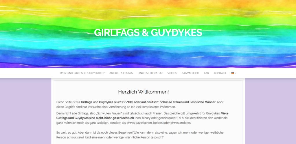 Neue Homepage!  Gfgd-s11