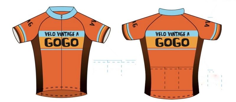 Nouveau maillot 2021 Captur18