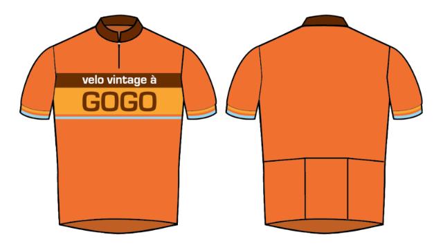Nouveau maillot 2021 Captur83