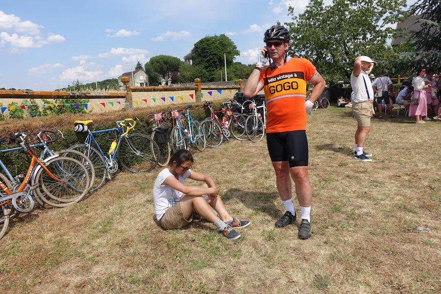 Anjou Vélo Vintage 2019 du 5 au 7 Juillet - Page 8 Dsc05218