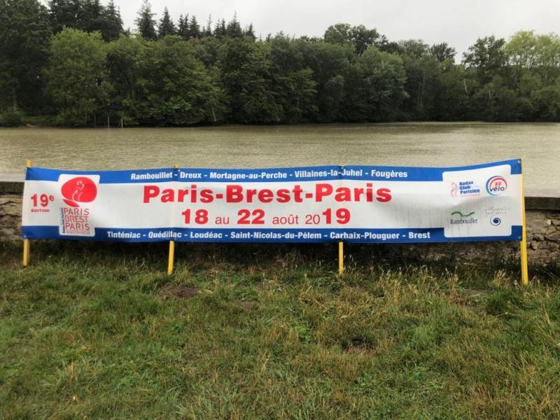 Concours de Machine et Paris Brest Paris 2019 Photo-11