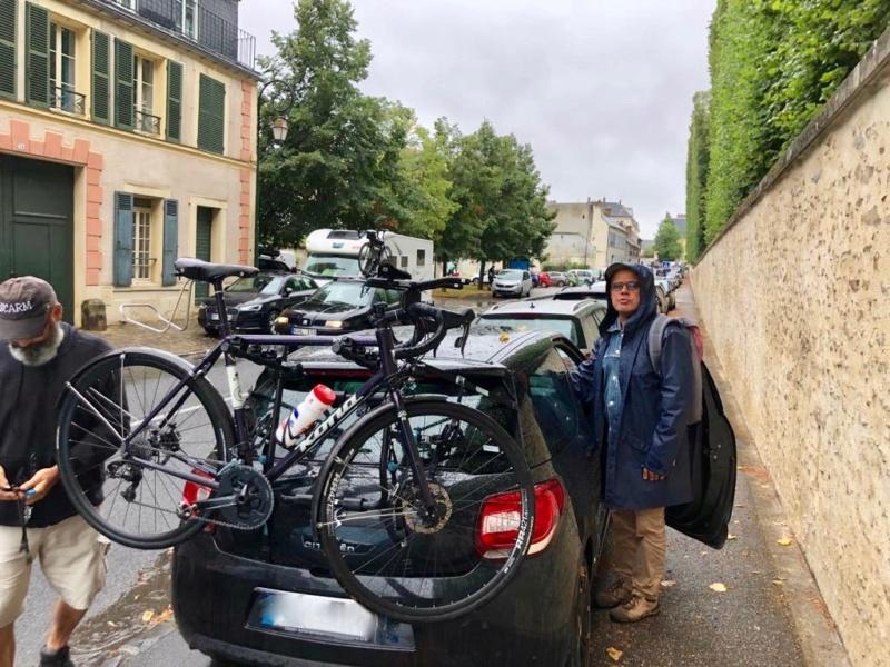Concours de Machine et Paris Brest Paris 2019 Photo-13