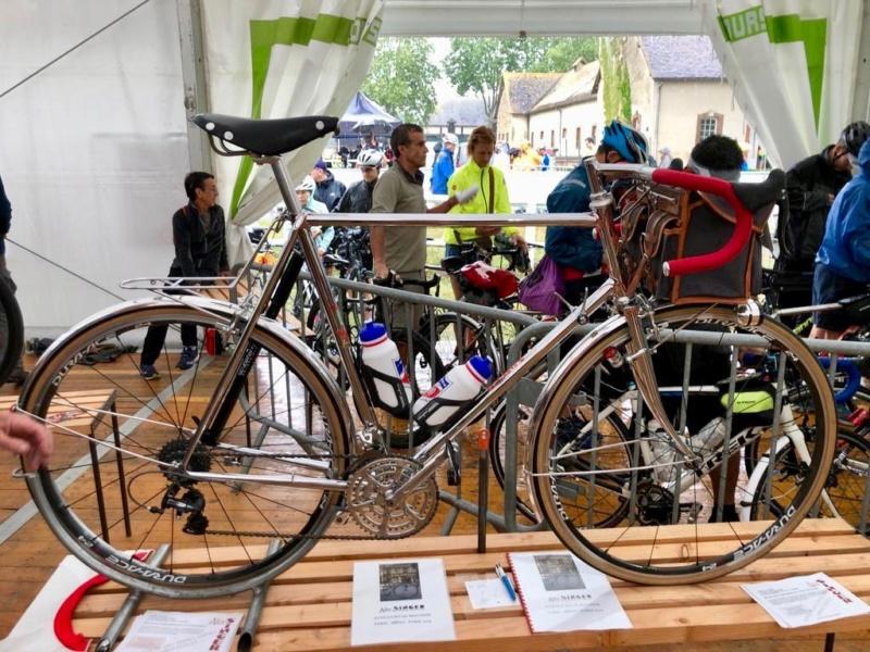 Concours de Machine et Paris Brest Paris 2019 Photo-18
