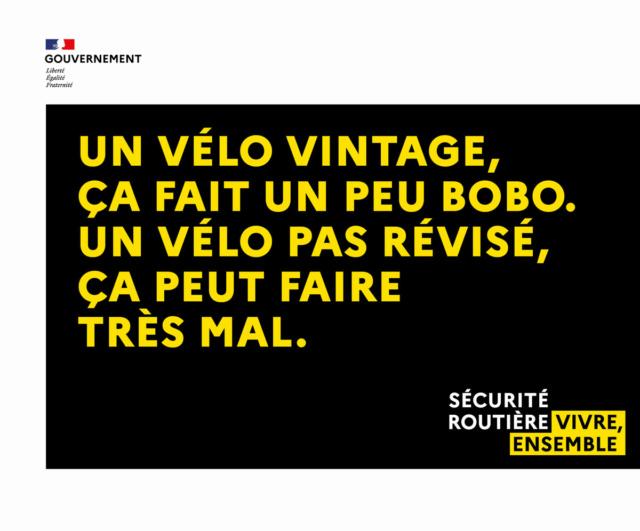 Vélo Vintage A Gogo - Portail Securi11