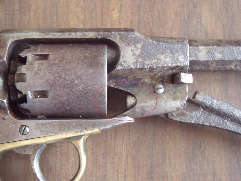 Remington New Model Belt, une histoire française ? Dscf5214