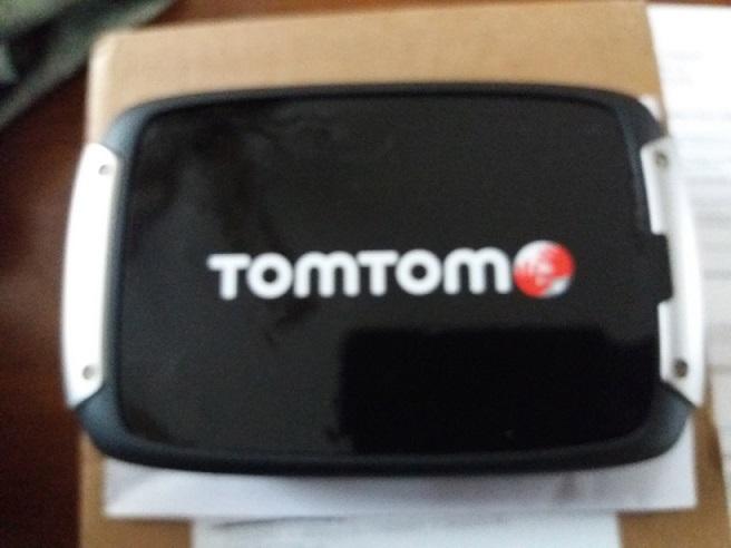 GPS TomTom Rider 40, 400 et 400 Premium Pack 20180613