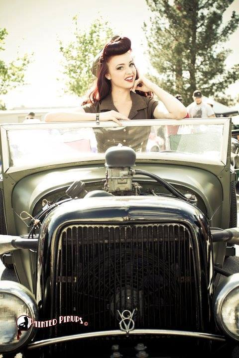 Hot Rod Pinup  - Page 12 26734110