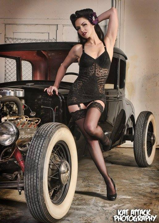 Hot Rod Pinup  - Page 12 26734310