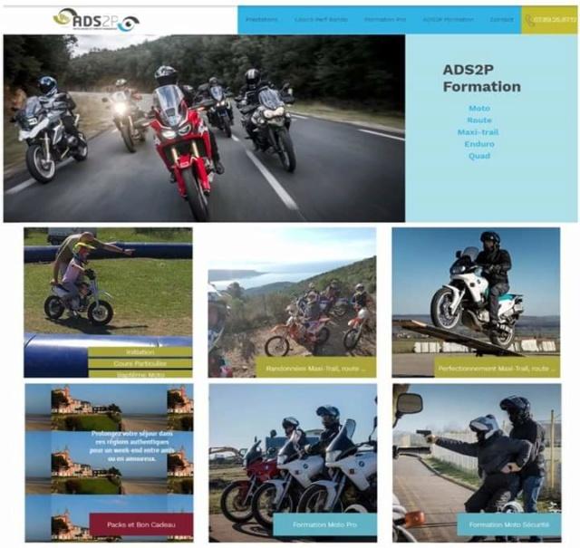 Centre National de Formation Motocycliste de la Police Nationale (CNFM) Fb_img31