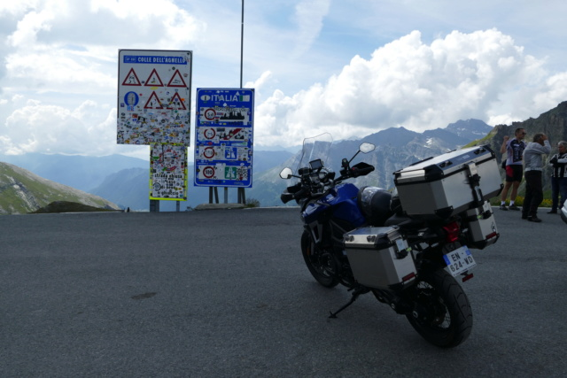 Col d'Agnel le 03.08.2018 P1000110