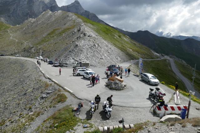 Col d'Agnel le 03.08.2018 P1000120