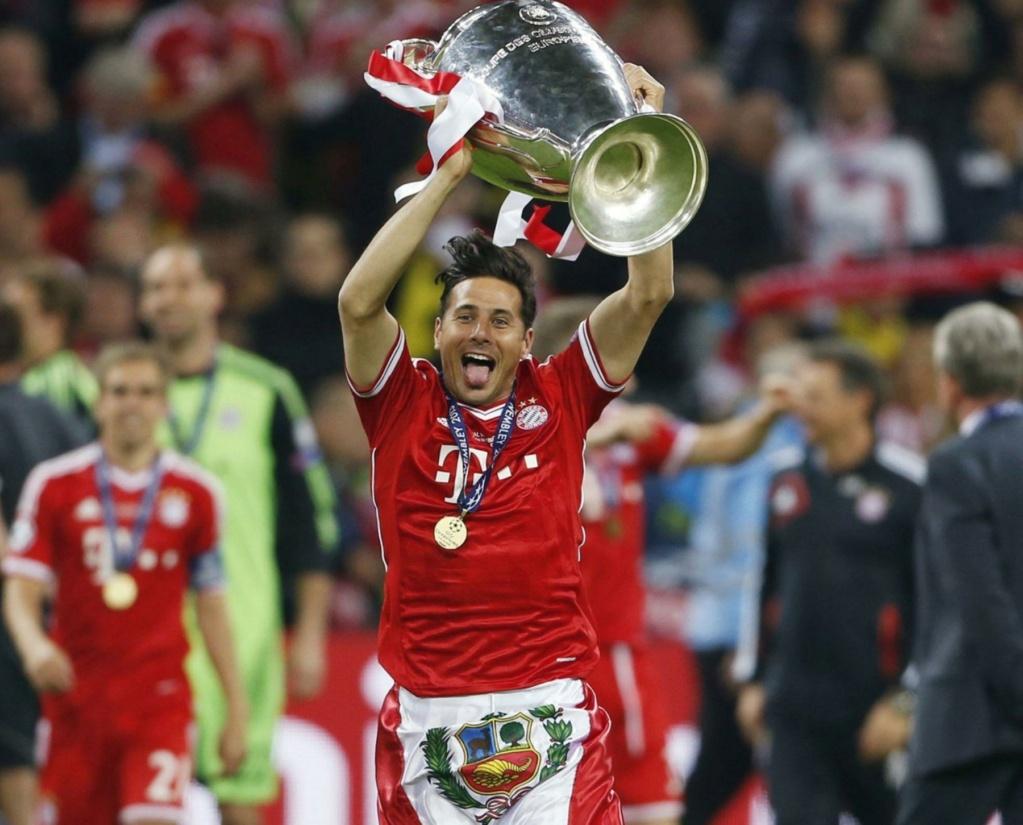 UCL QF 2019/20 | Bayern Munich Vs Barcelona - Page 3 Fayzcs10