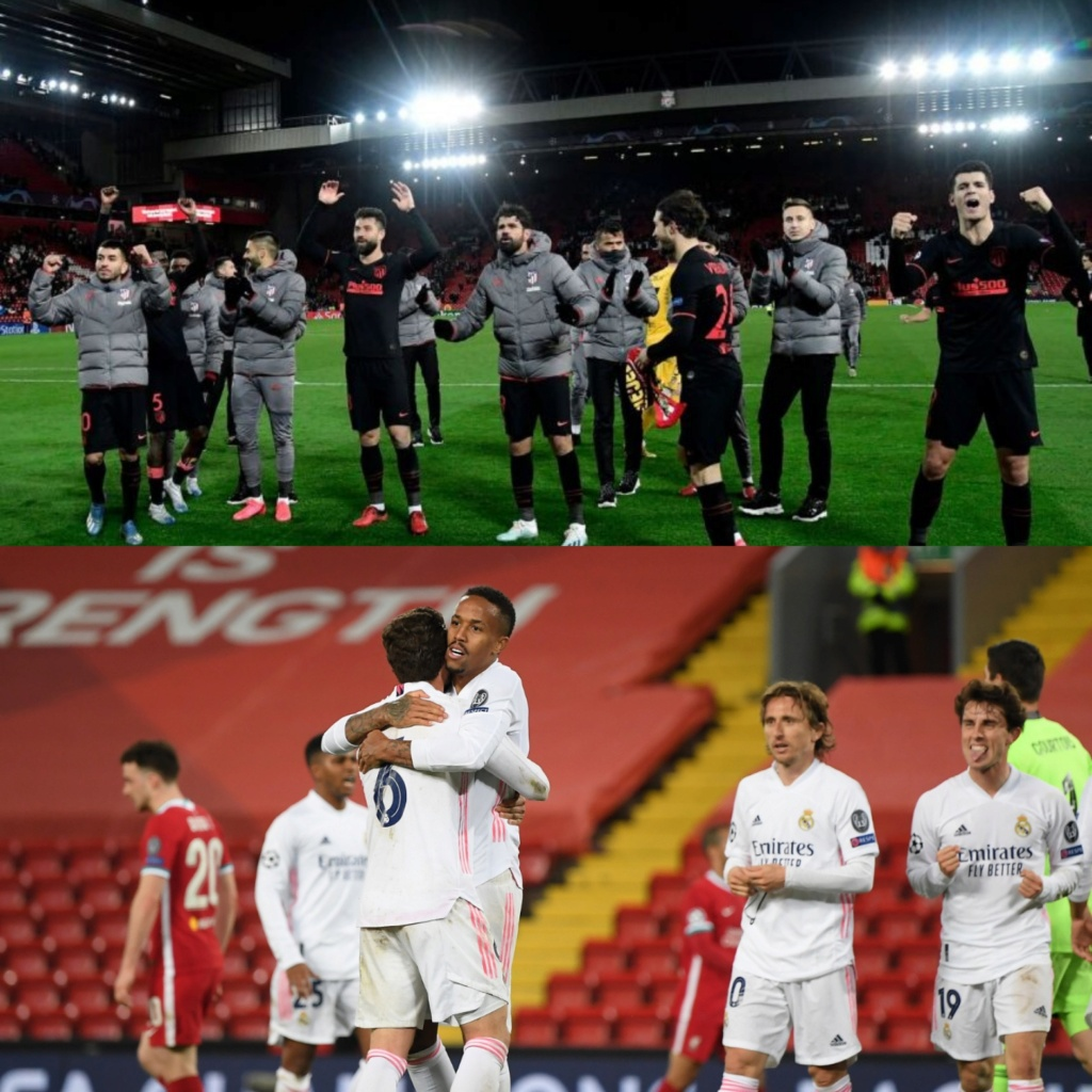 UCL QF 2020/21 | Real Madrid Vs Liverpool - Page 6 Img_2010