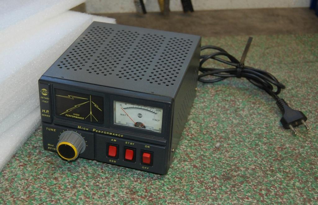 (Vendu) Ampli Zetagi BV131 Bv13112