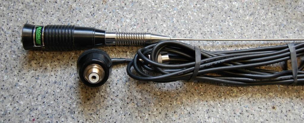 A vendre antenne K40/ML145/SG-CB 1400 SIRIO Ml_14510
