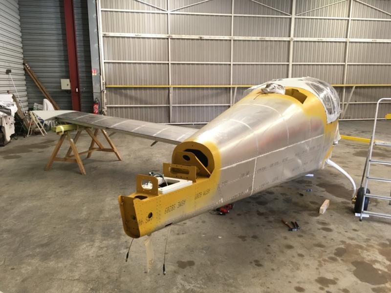 Stage construction avions Sling les 6 & 7 octobre à Périgueux  Img_4410