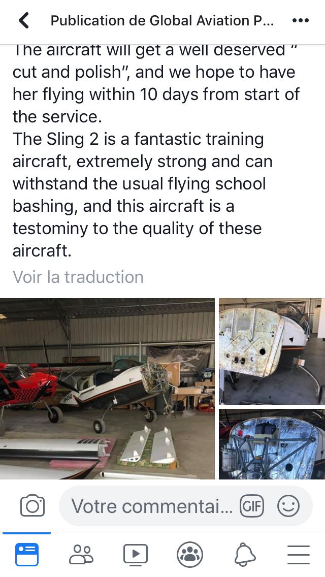4200h de vol pour un Sling 2 en Australie Img_4511