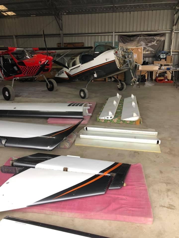 4200h de vol pour un Sling 2 en Australie Img_4513