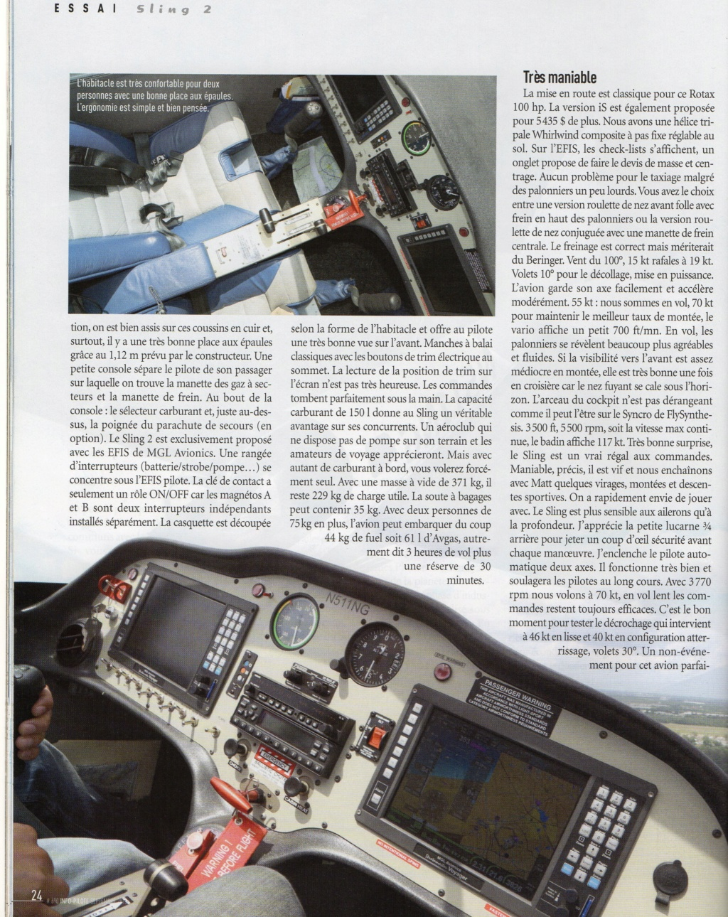 Sling 2 Article Info Pilote Info_p21