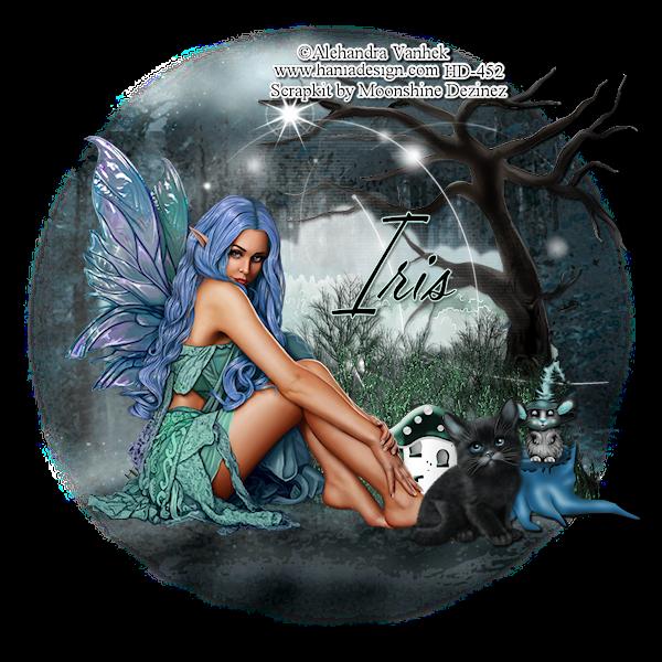 ANGELS/FAIRIES TAGS Alesva16