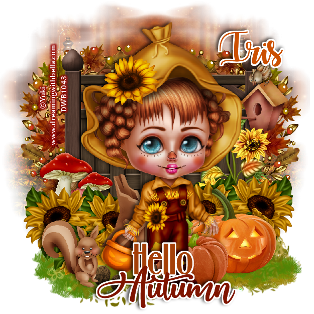 THEME OF THE DAY - Page 2 Autum224