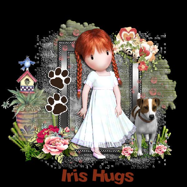 HUGS TO THE GROUP Hugsir68