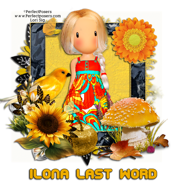 ILONA IS OUR PRINCESS FOR THE MONTH OF NOVEMBER! - Page 2 Ilonal10