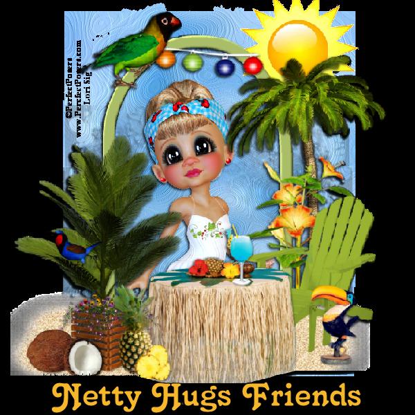 NETTY'S FAIRY BOX Nettyh10