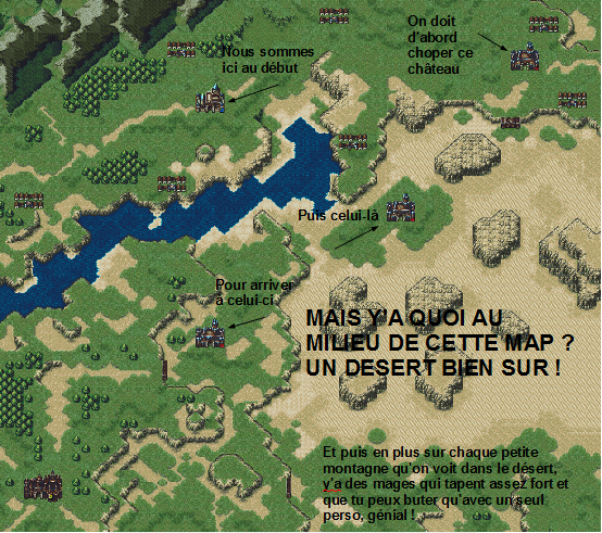 La map la plus difficile Fe4_ch10