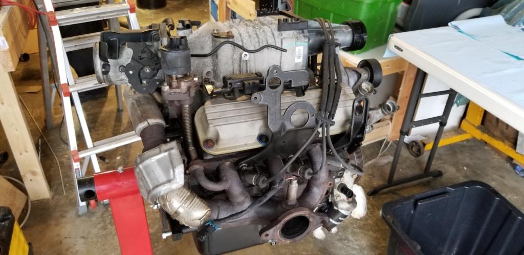 Rebuilding 3800 L67 20201010