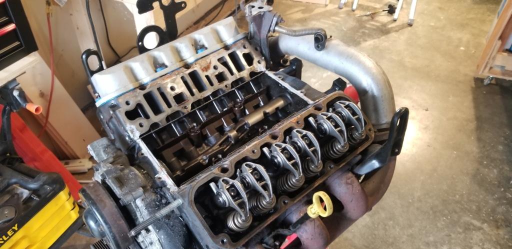 Rebuilding 3800 L67 20201011
