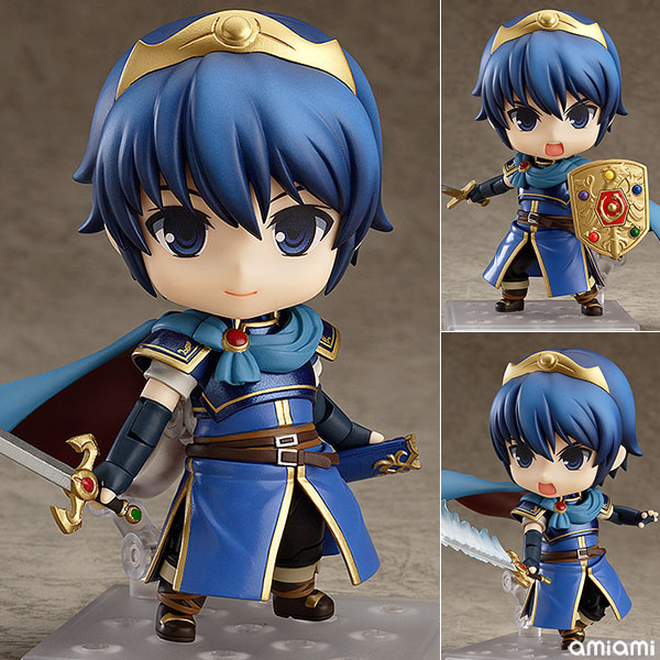 figurine Fire Emblem Marth10