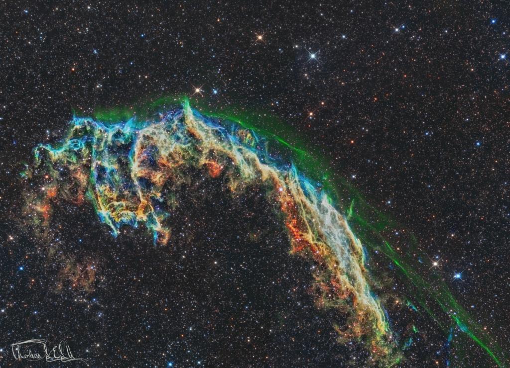 1er mosaïc : Vestige stellaire en 80hrs  Dddddd11
