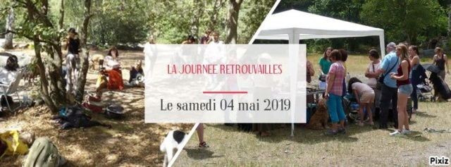 LA JOURNÉE RETROUVAILLES DU SAMEDI 04 MAI 2019 EST ANNULEE 58384511