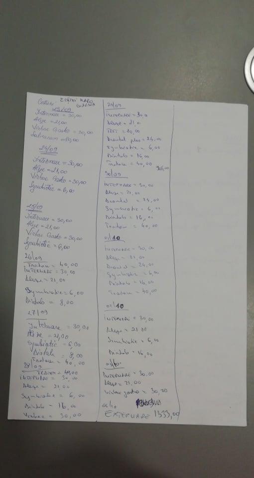 CAGNOTTE FRAIS VETERINAIRE POUR LES LOULOUS DU REFUGE - Page 12 72120711