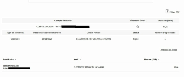 DIVERS PAYES AU REFUGE DE LENUTA Vireme11