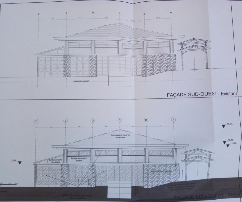 Disney's Sequoia Lodge - Rénovation Img_2014