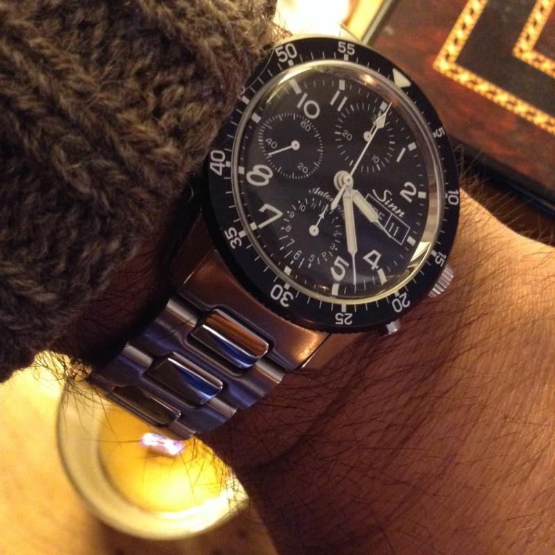 La montre du vendredi 11 janvier 2019 Image23