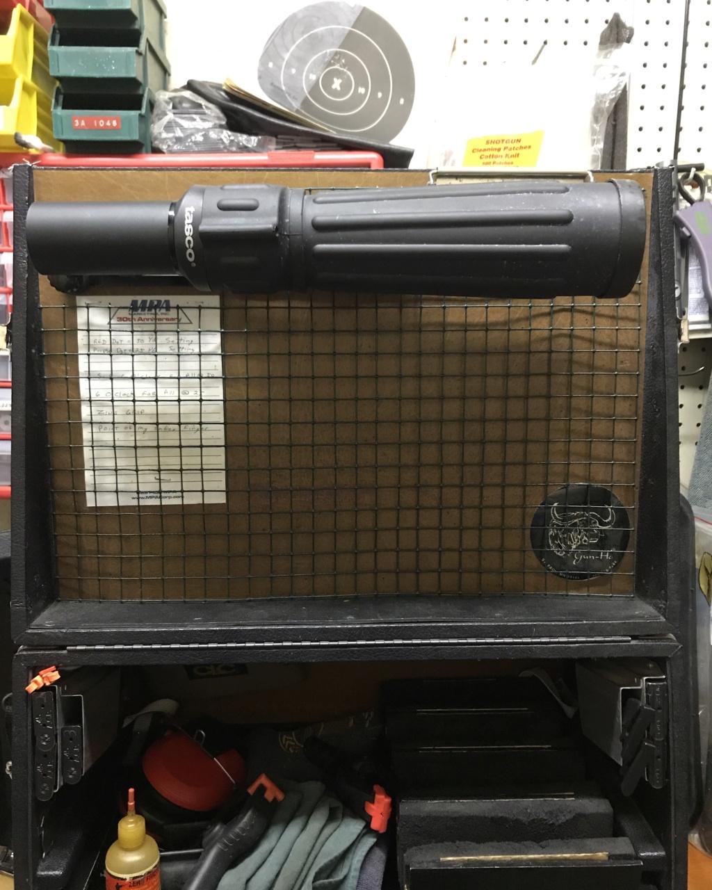 WTS - Tasco Spotting Scope - Lower Price Snapsh10