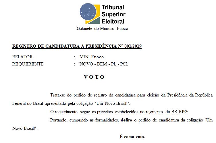 [REQ]  Registro Candidatura á Presidência n° 01 Screen18