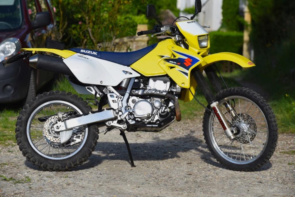 Vend DRZ 400 décembre 2007 Dsc_1810