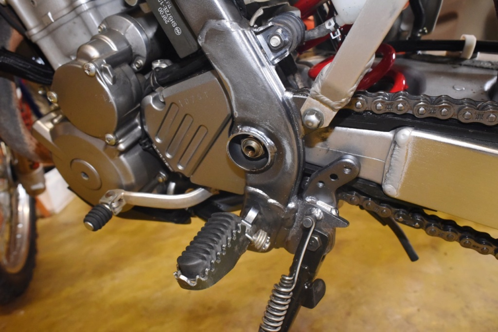 Vend DRZ 400 décembre 2007 Dsc_1912