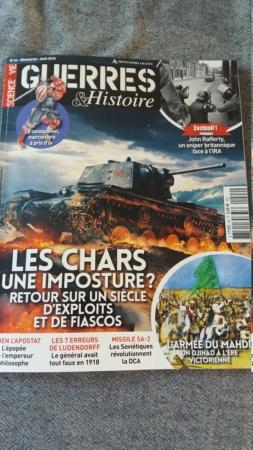Guerre et histoire no 44 (Août 2018)) 20180911