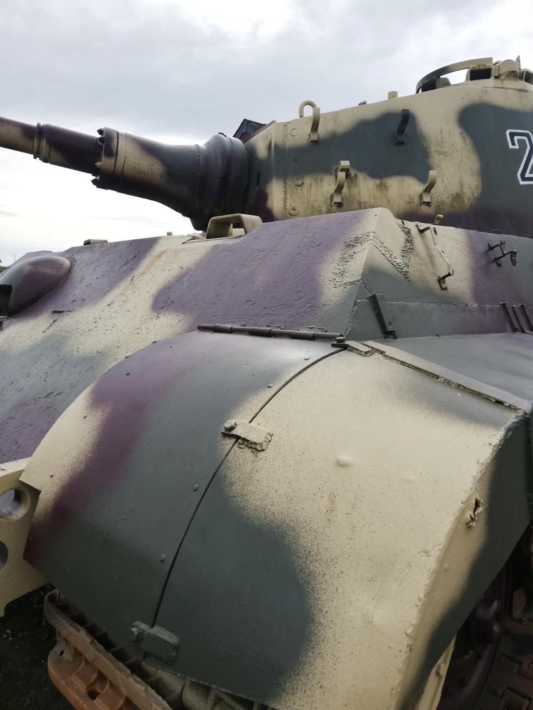 Königtiger 1:35 Dragon  Ardennes 1944  Img_2158