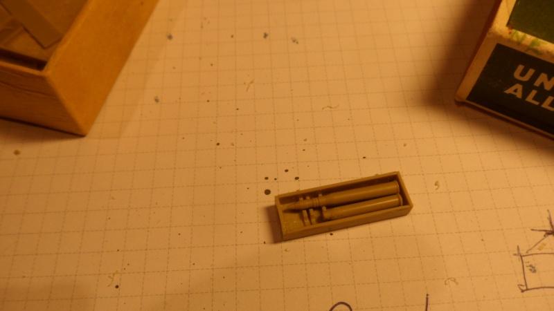Douille pour obus de 75mm Allemand pour Panther (1/35) Sam_3418