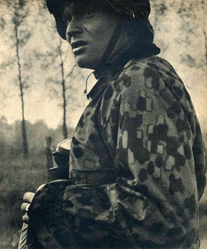 Puma SDKFZ 234/2 nord-est de la France automne 44 - Page 4 Waffen10