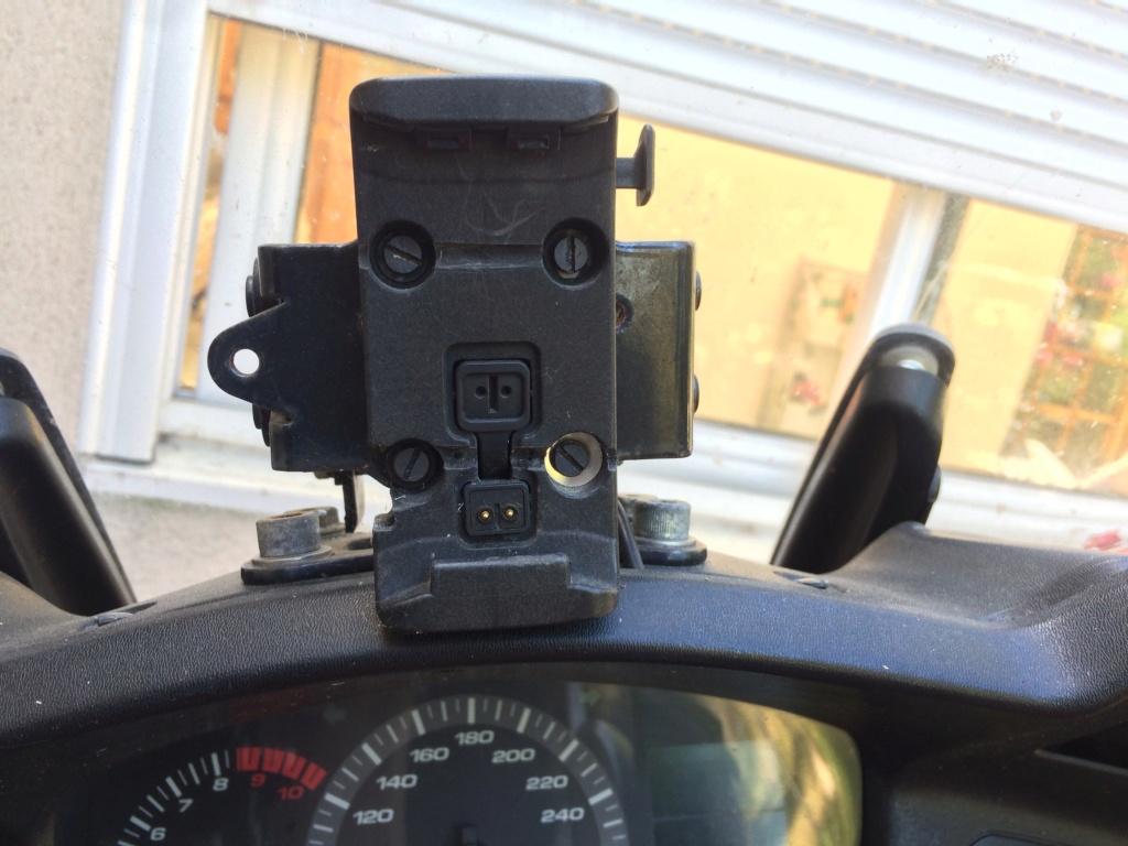 GPS Garmin Zumo 345 LM 250€ Img_2110