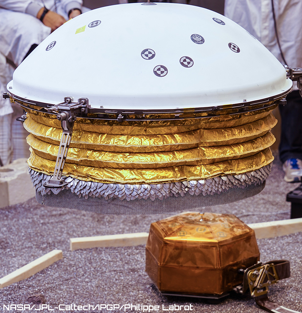 InSight - Mission d'exploration sur Mars - Page 16 Insigh14